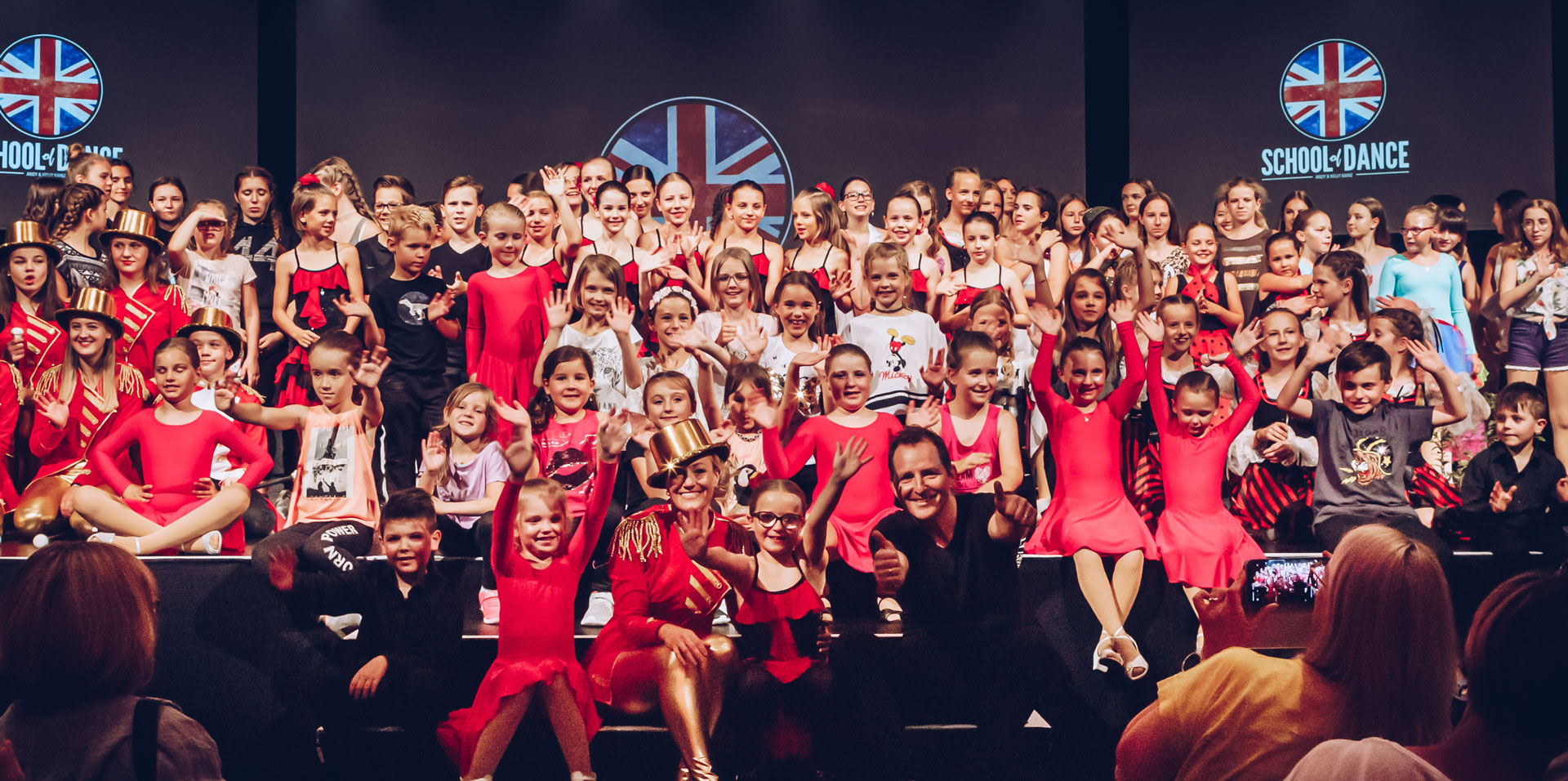 Tanzschule School of Dance